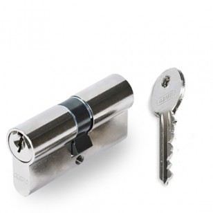 Cilinderslot Abus E50 dubbele cilinder