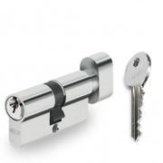 Cilinderslot Abus E50 knopcilinder