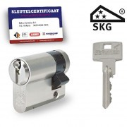 Cilinderslot Vitess halve cilinder SKG3