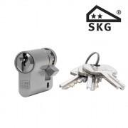 Cilinderslot Winkhaus XR halve cilinder SKG2
