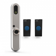 Invited Smart Lock basispakket