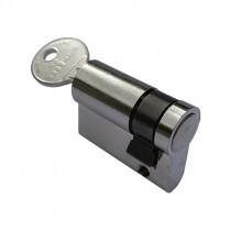 Cilinderslot Pfaffenhain ICSA halve cilinder