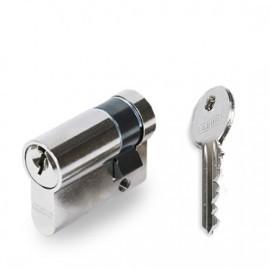 Cilinderslot Abus E50 halve cilinder