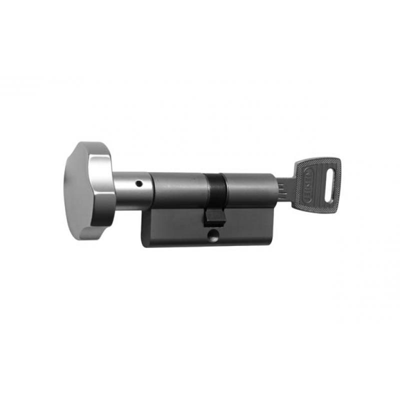 Cilinderslot Nemef NF3 knopcilinder SKG3