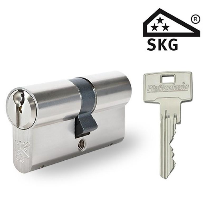 Dubbele cilinder Pfaffenhain SKG3