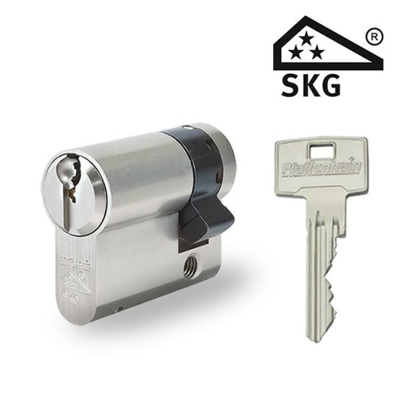 Halve cilinder Pfaffenhain SKG3